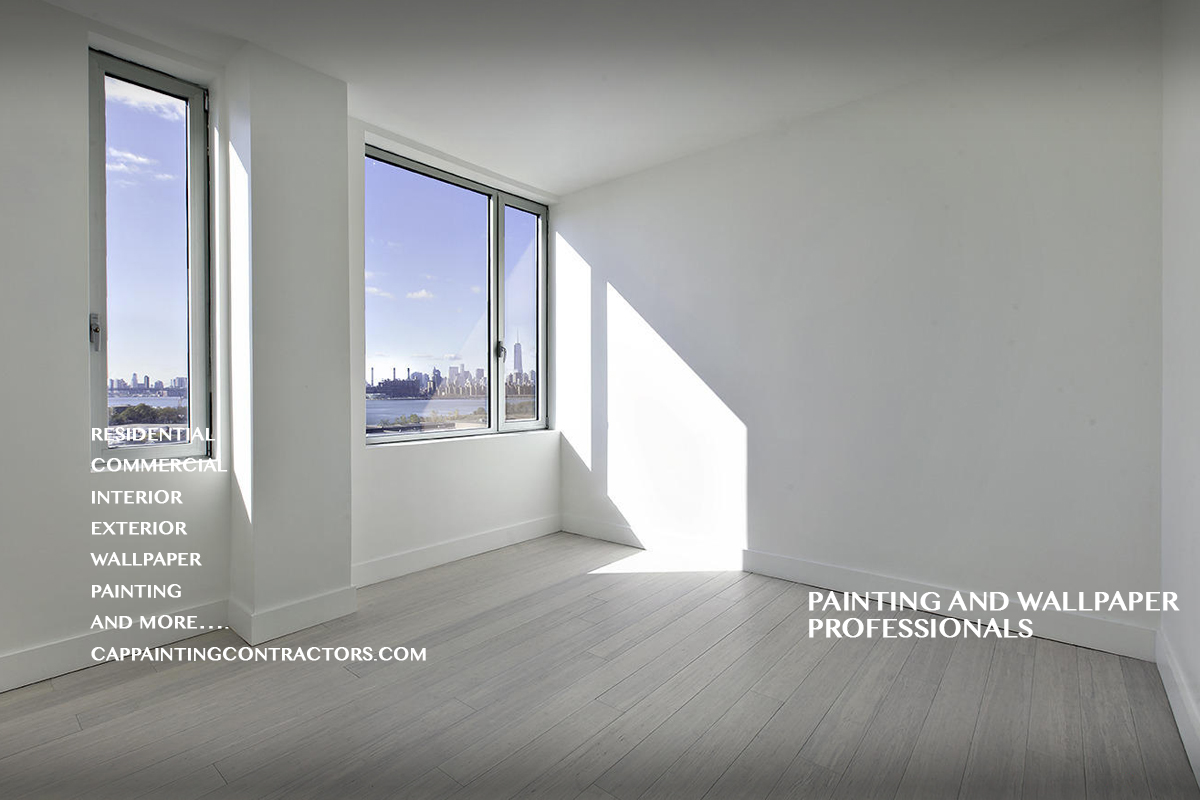 house painting contractor residential and commercial