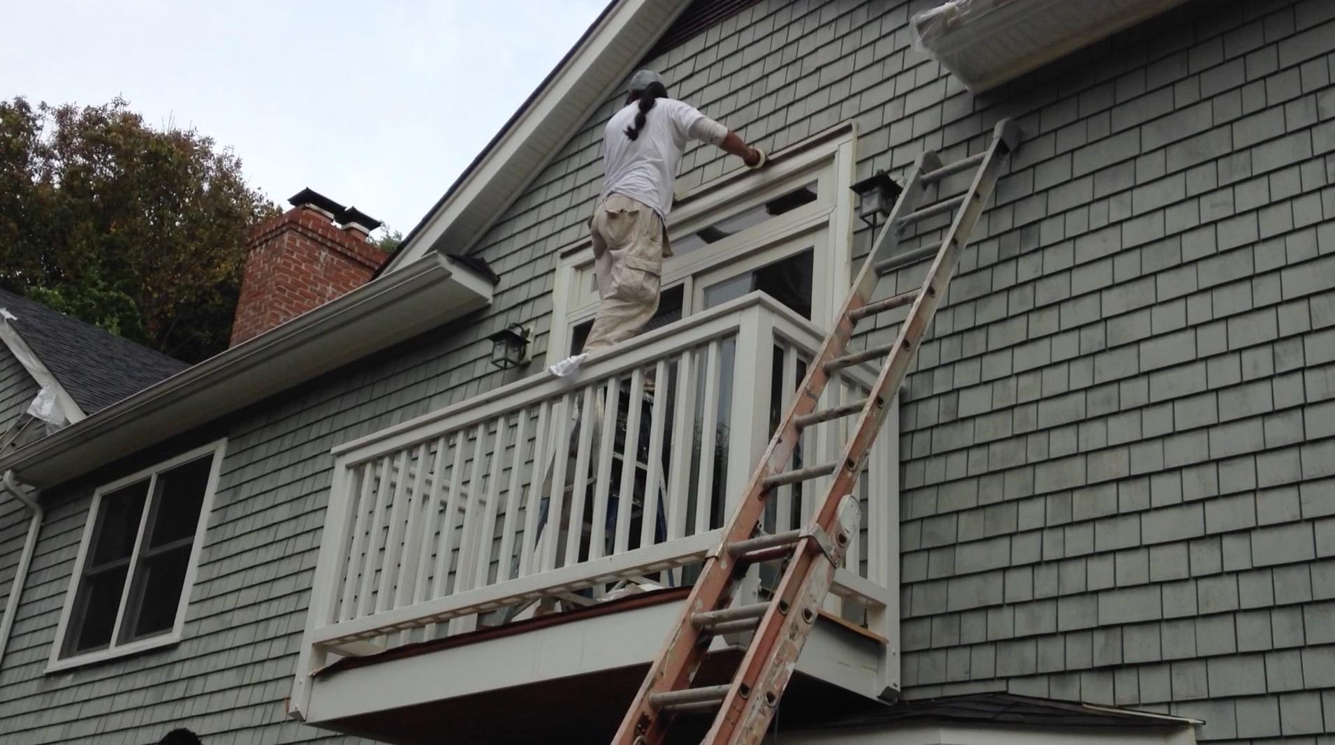 House Painting Long Island
