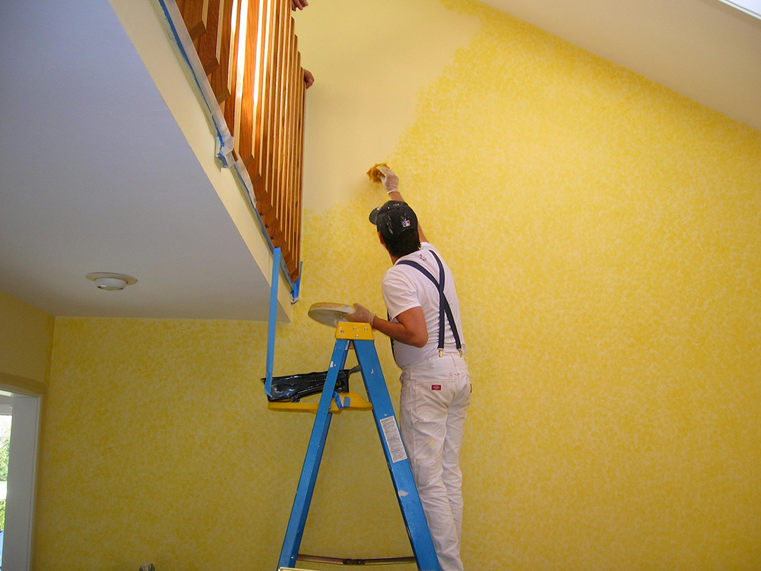 Residential and commercial, interior and exterior painting contractor servicing Nassau, Suffolk, Long Island, New York City, Brooklyn, Bronx, Queens, Manhattan