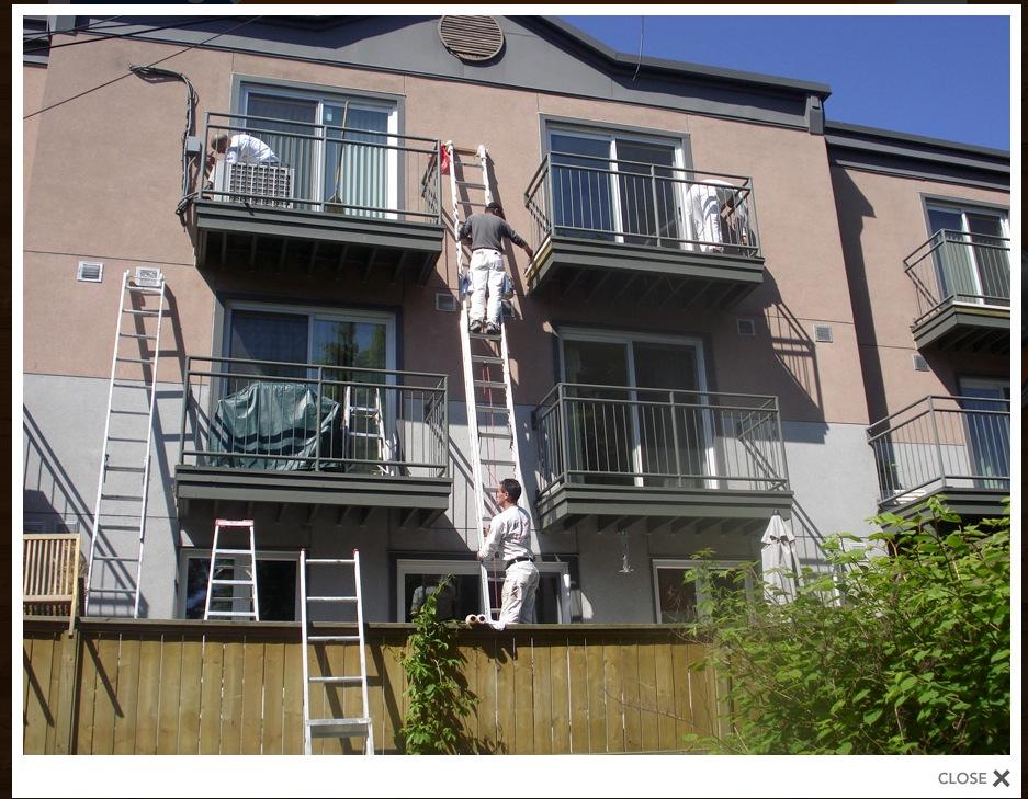 House Painters Fort Salonga Long Island NY